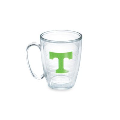 Tervis® University of Tennessee 15-Ounce Emblem Mug in Neon Green