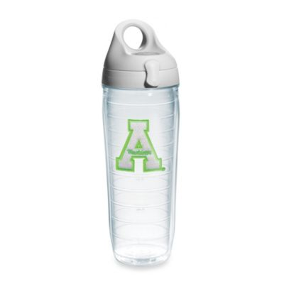 Tervis® Appalachian State University 24-Ounce Water Bottle in Neon Green