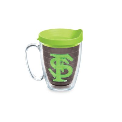 Neon Green Insulated Drinkware
