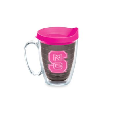 North Carolina State University Mug