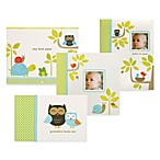 C.R. Gibson® Baby Albums and Scrapbooks