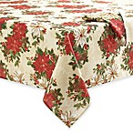 Seasonal Splendor Tablecloth and Napkins