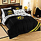 Collegiate University of Iowa Complete Bed Ensemble