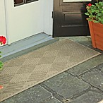 Weather Guard™ Diamonds 22-Inch x 60-Inch Doormat