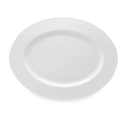 18 Oval Platter