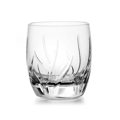 Mikasa Agena 12-Ounce Double Old-Fashioned Glass