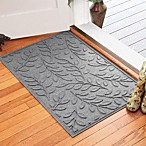 Weather Guard™ Brittney Leaf 30-Inch x 45-Inch Doormat