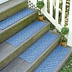 Weather Guard™ Ellipse 8.5-Inch x 30-Inch Stair Treads (Set of 2)