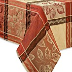 Archer Woven Jacquard Tablecloth