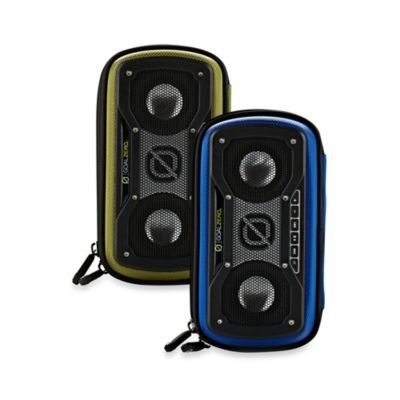 Goal Zero Rock Out 2 Portable Speaker in Red