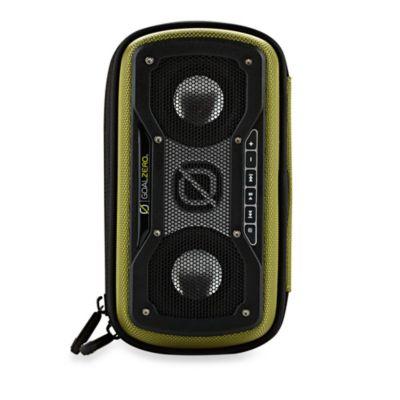 Goal Zero Rock Out 2 Portable Speaker in Green