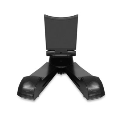 Black Tablet Stand