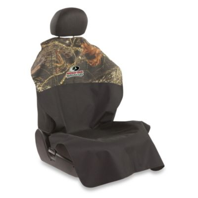 Mossy Oak® Break Up Heavy-Duty Seat Poncho