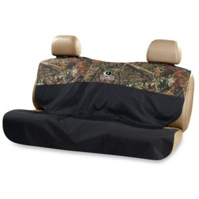 Mossy Oak® Break Up Heavy-Duty Double Seat Poncho