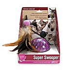 Super Swooper™ Electronic Motion Ball