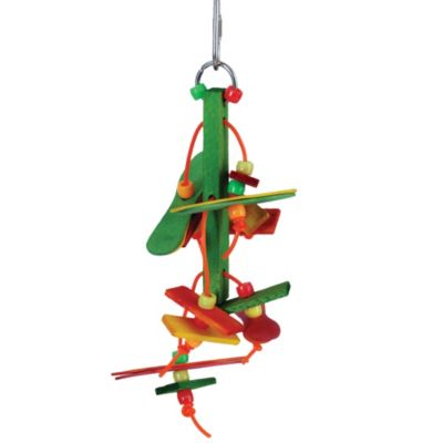 Pet Bird Popsicle Hang Down
