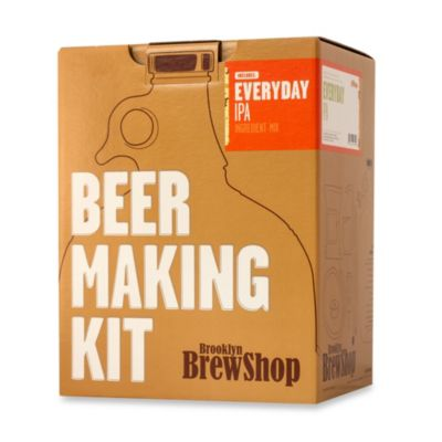 Brooklyn BrewShop Everyday IPA Beer Making Kit