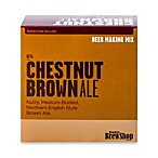 Brooklyn BrewShop Chestnut Brown Ale Beer Refill Mix