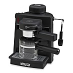 IMUSA® GAU-18200 Electric Espresso Maker