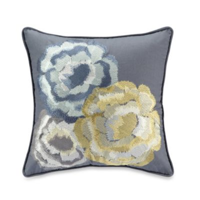 Anthology™ Valentina Square Toss Pillow