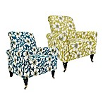 angelo:HOME Harlow Modern Flower Chair