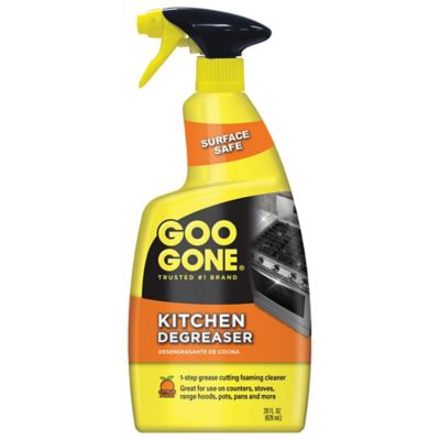 Goo Gone Spray Bottle