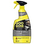 Goo Gone® Oven & Grill Cleaner 28-Ounce Spray Bottle