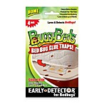 BuggyBeds® 4-Count Home Pack Bed Bug Glue Traps