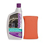 Rejuvenate® 10-Ounce Cooktop Cleaner and Renewer with Applicator Sponge