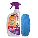 Rejuvenate® 32-Ounce Floor Cleaner with Cleaning Bonnet