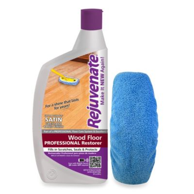 Buy Rejuvenate 174 32 Ounce Floor Restorer With Applicator