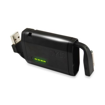 TYLT Zumo Portable Battery Charger for Apple iPhone® 4/4S