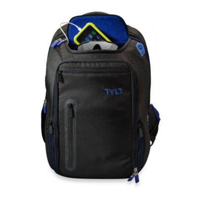 TYLT Energi+ Backpack with Built-In Battery