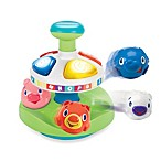 Bright Starts™ Having a Ball™ Alphabet Pop Top™
