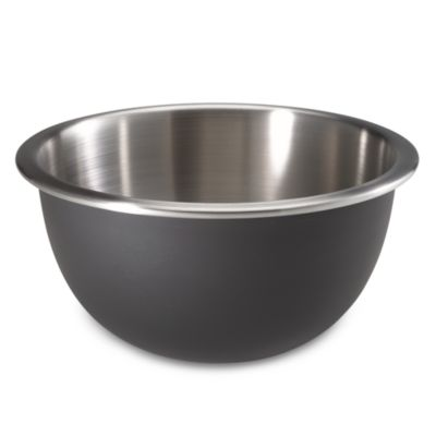 OXO Good Grips® 5-Quart Stainless Steel Mixing Bowl