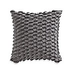 Kenneth Cole Reaction Home Landscape Origami Square Toss Pillow