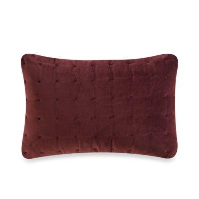 Kenneth Cole Reaction Home Landscape Oblong Toss Pillow