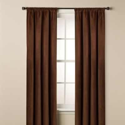 Kenneth Cole Reaction Home Dream 108-Inch Window Panel