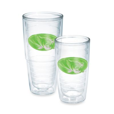Tervis® University of Missouri Emblem Tumbler in Neon Green