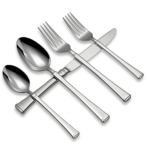 Buy Mikasa Stainless Flatware from Bed Bath & Beyond