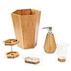Cabana Natural Bath Waste Basket