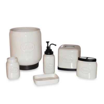 Lifestyle Home Mason Lotion Dispenser