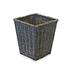 High Tide Willow Waste Basket