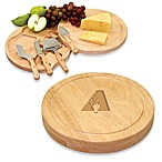 Picnic Time® Engraved MLB Arizona Diamondbacks Circo Cheese Board Set