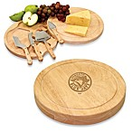 Picnic Time® Engraved MLB Toronto Blue Jays Circo Cheese Board Set
