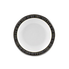 Denby Jet Tea Plate in Stripes