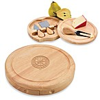 Picnic Time® MLB Seattle Mariners Brie Cheese Board Set