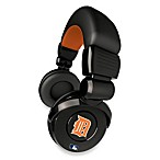 Detroit Tigers iHip® DJ-Style Headphones with Inline Microphone