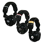 NFL iHip® DJ-Style Headphones with Inline Microphone