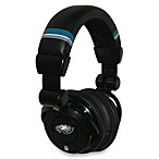 Philadelphia Eagles iHip® DJ-Style Headphones with Inline Microphone